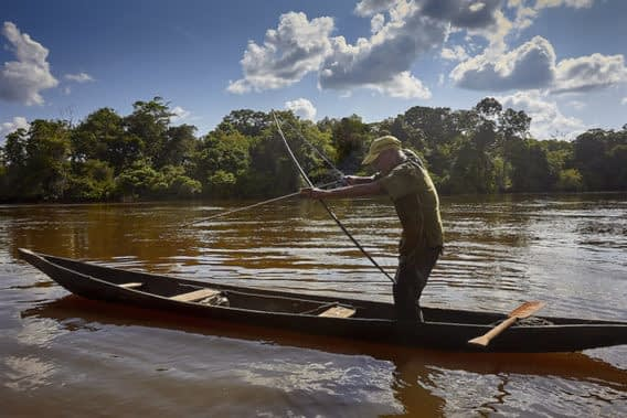 , Planning a sustainable future for Rupununi fisheries in Guyana, TheCircularEconomy.com