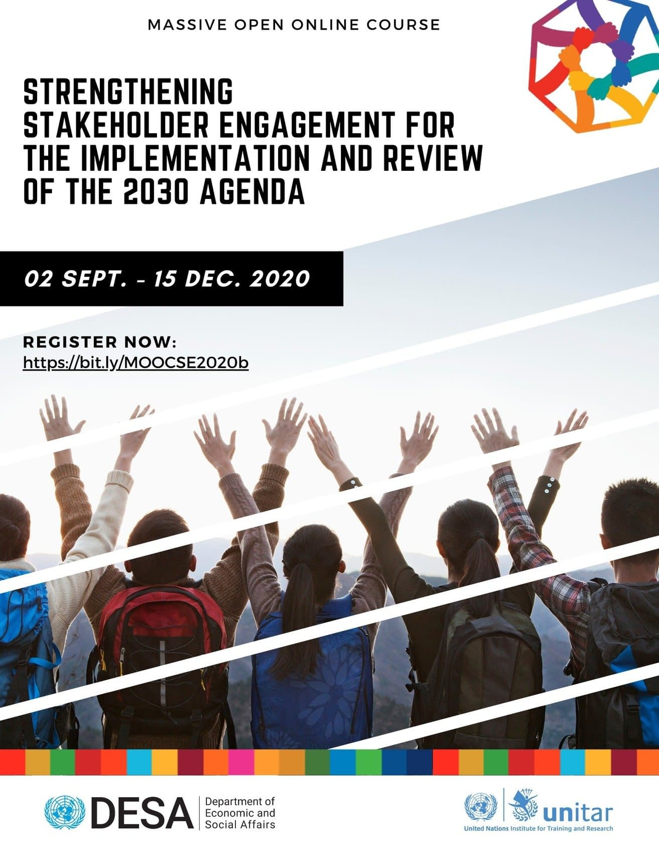 , Massive Open Online Course (MOOC) – Strengthening stakeholder engagement for the implementation and review of the 2030 Agenda .:. Sustainable Development Knowledge Platform, TheCircularEconomy.com