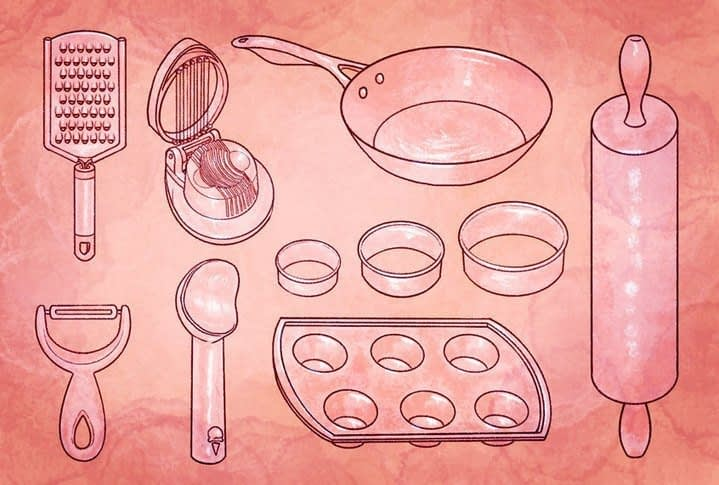 , Skip single-use gadgets: Learn creative uses for everyday kitchen tools instead, TheCircularEconomy.com
