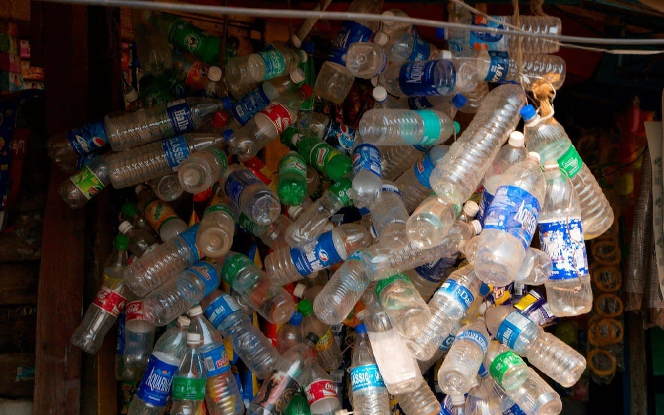 , Wow! India's Prime Minister Just Vowed to Ban All Single-Use Plastics by 2022, The Circular Economy