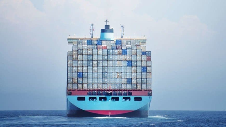 , Sustainable shipping: why does it matter?, TheCircularEconomy.com