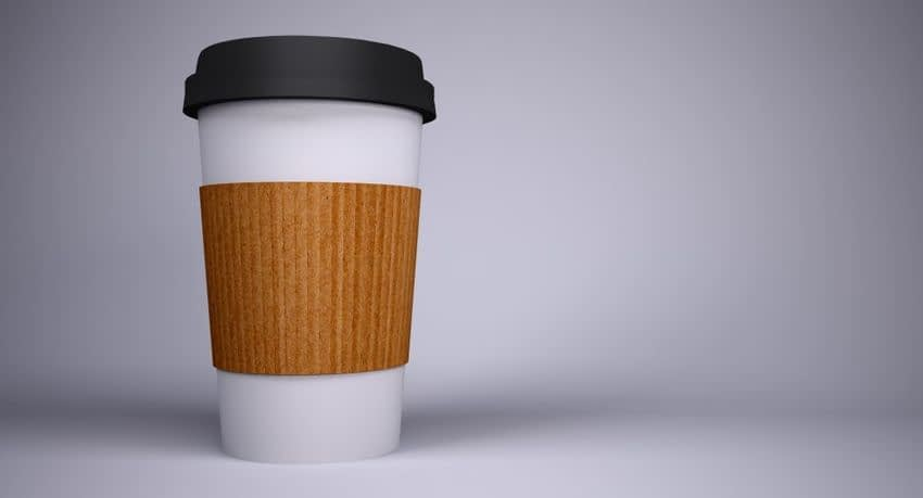 , Glasgow Shopping Centres Back Initiative to Tackle Single Use Cup Waste, The Circular Economy