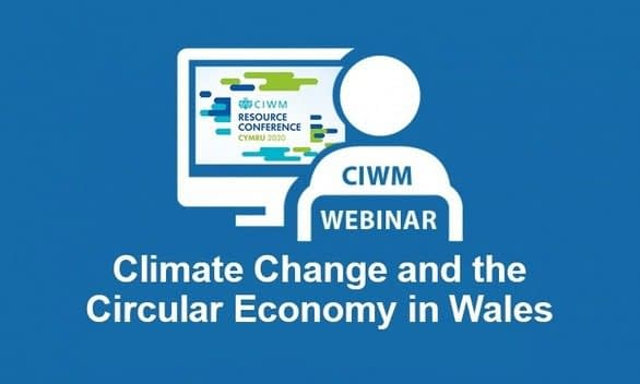 , Climate Change and the Circular Economy in Wales, TheCircularEconomy.com