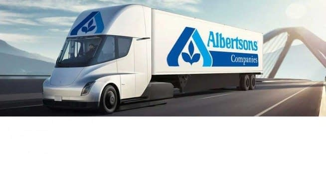 , Albertsons goes all in on sustainability, The Circular Economy