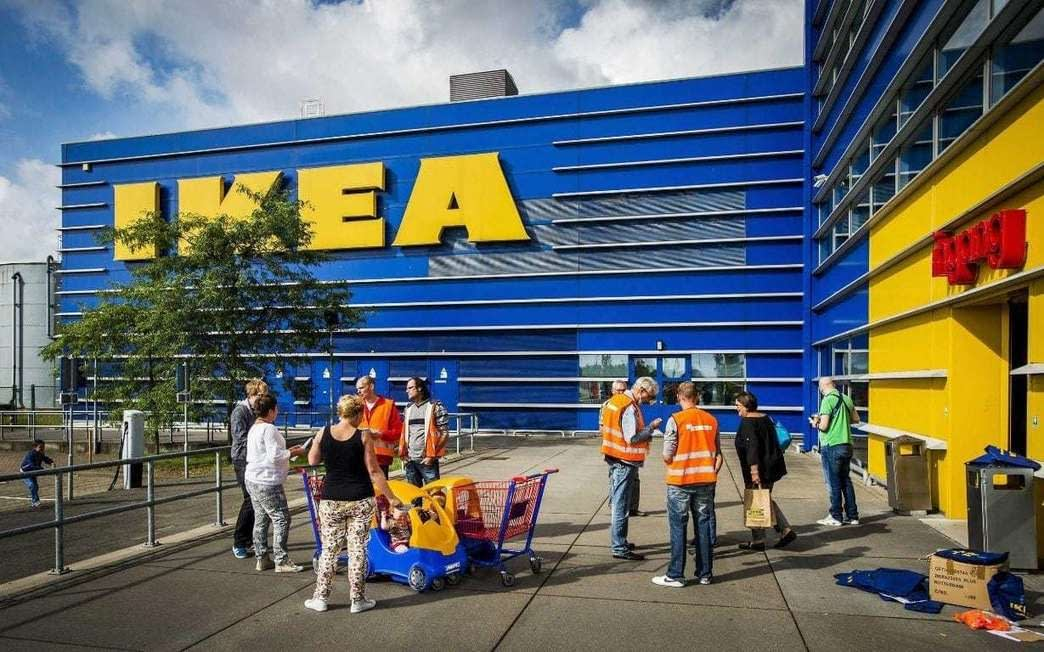 , Ikea pledges toscrap all single-use plastic products by 2020, The Circular Economy