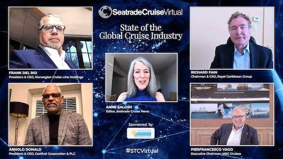 , SeaTrade goes virtual for 2020 and focuses on health, safety, sustainability and optimism, TheCircularEconomy.com