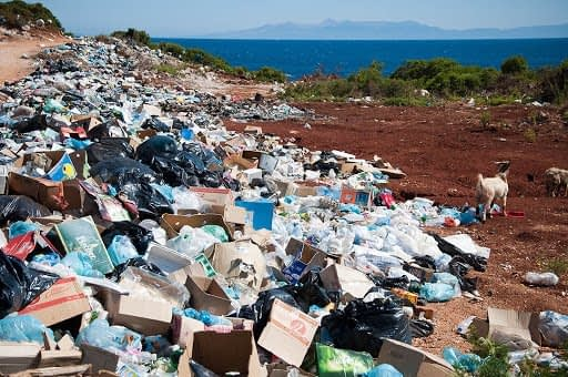 , WTO Committee on Trade and Environment Continues Efforts on Plastics Pollution, Circular Economy, The Circular Economy