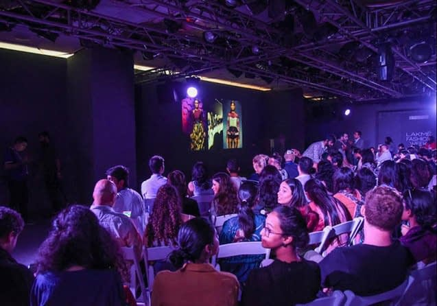 , Sustainability project launched at Lakmé Fashion Week, TheCircularEconomy.com