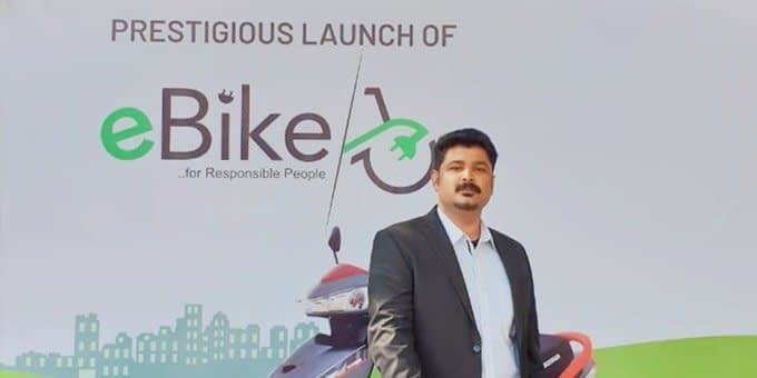, Here's how eBike is helping commuters get on the road to sustainability, TheCircularEconomy.com