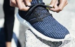 , Adidas Steps Up Ocean-Trash Efforts, Aims To Make 22M Shoes 01/23/2019, The Circular Economy