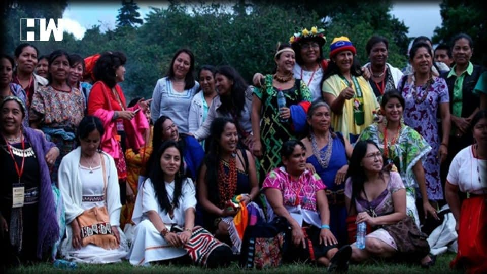 , 'Wisdom' of Guatemala's indigenous people needed for sustainable development: a UN Resident Coordinator blog, TheCircularEconomy.com