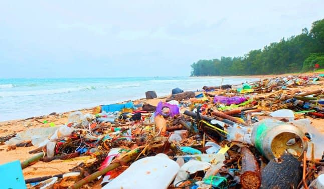 , India to ban single-use plastics on board ships in Indian waters, TheCircularEconomy.com