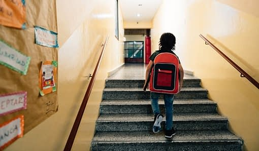 , Many of America's Schools Aren't Fully Accessible for Students With Disabilities, TheCircularEconomy.com