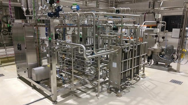 , GEA technology promises sustainably sourced milk with guaranteed origin, TheCircularEconomy.com