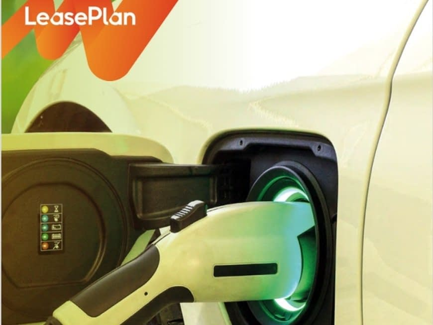 , LeasePlan progress on switch to EVs revealed in first-ever Sustainability Report, TheCircularEconomy.com