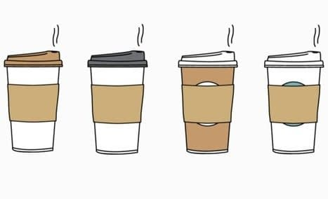 , Will one of these 12 visions replace today's throwaway coffee cup?, The Circular Economy