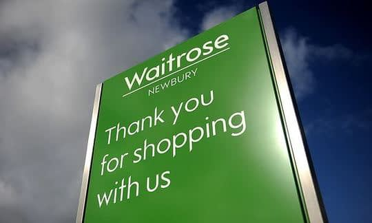 , Waitrose scraps single-use plastic on multi-packs as it removes it from cans of beans and tomatoes, TheCircularEconomy.com