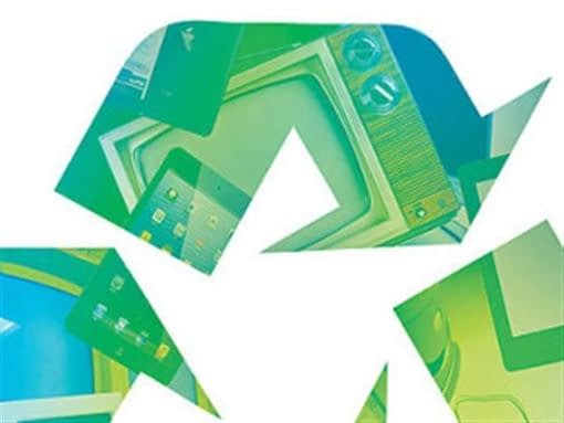, City Council to introduce e-waste recycling bill Tuesday, The Circular Economy
