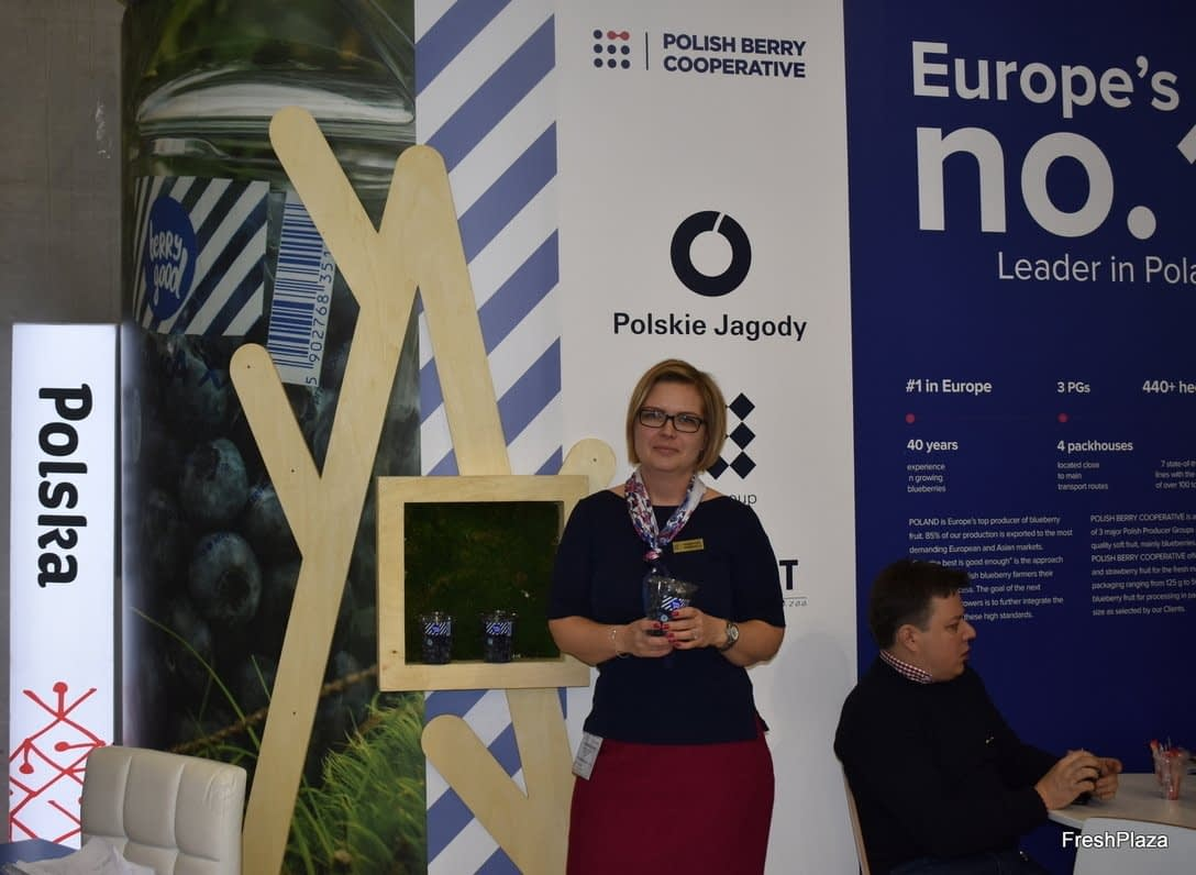 , Fruit Logistica 2019: Sustainability & Brexit, The Circular Economy