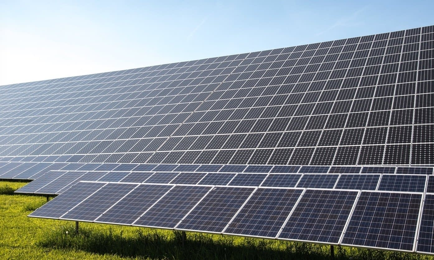 , Wisconsin's Largest Renewable Energy Project in the Works, The Circular Economy