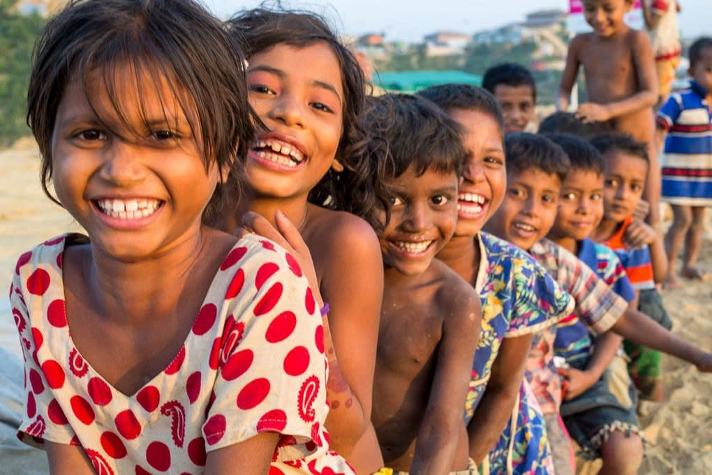 , Sustaining Support for the Rohingya Refugee Response, TheCircularEconomy.com