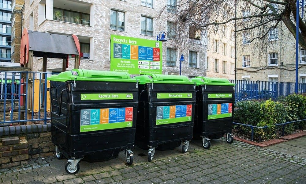 , £500k boost for UK recycling as Ecosurety Exploration Fund winners revealed, TheCircularEconomy.com