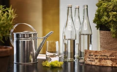 , Hyatt Launches Three Global Initiatives to Significantly Reduce Single-Use Plastics, The Circular Economy