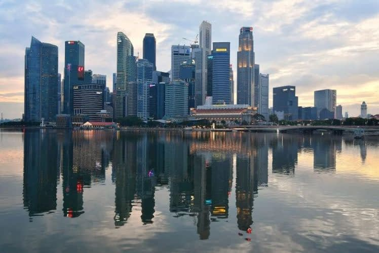 , Singapore is frontrunner on sustainable infrastructure investment: HSBC survey, Banking & Finance, TheCircularEconomy.com