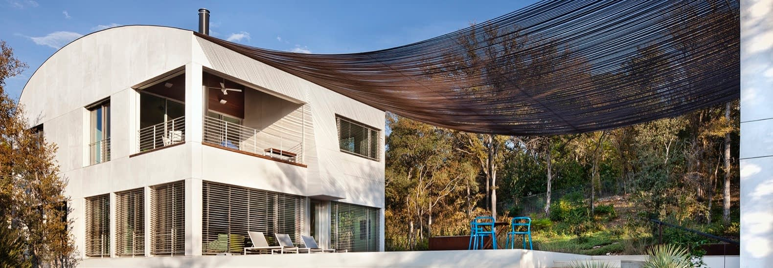 , Solar-powered home in Austin embraces sustainability in more ways than one, TheCircularEconomy.com