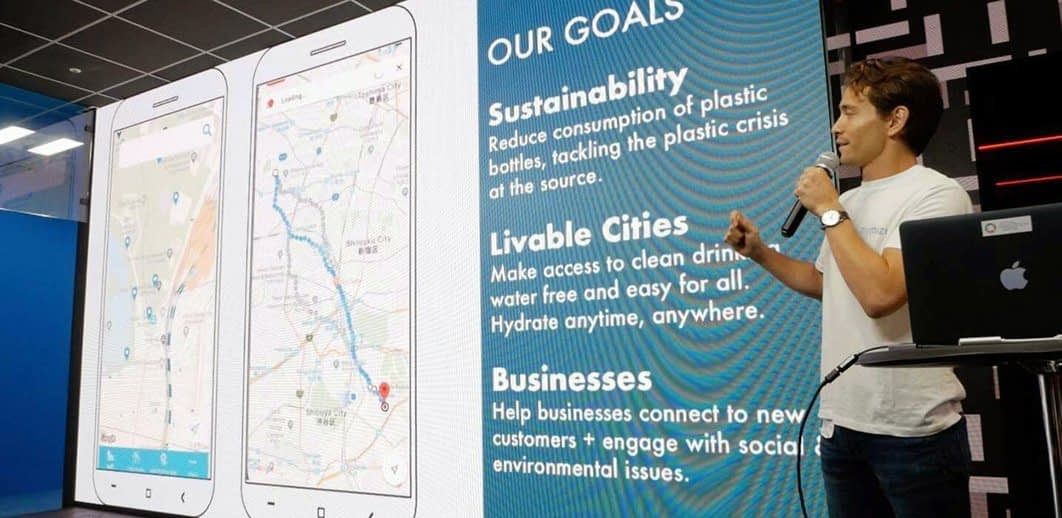 , How MyMizu is creating community & fostering sustainability, TheCircularEconomy.com