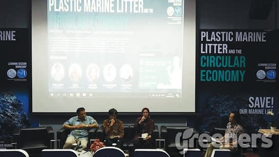 , KKP Encourages Circular Economy to Increase Fisheries Products Values, TheCircularEconomy.com