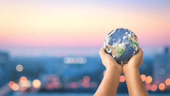 , Salesforce Sustainability Cloud helps customers reduce their carbon footprint, TheCircularEconomy.com