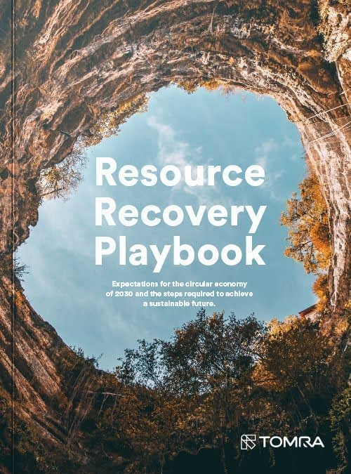 , Resource Recovery Playbook: Expectations for the Circular Economy of 2030, TheCircularEconomy.com