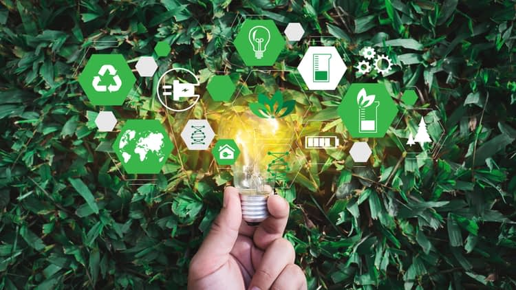 , Meeting the Challenge of Sustainability, The Circular Economy