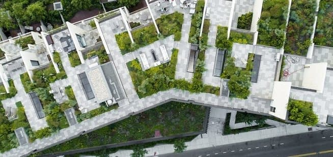 , NYC's Roofs Are Getting a Sustainable Makeover —, TheCircularEconomy.com