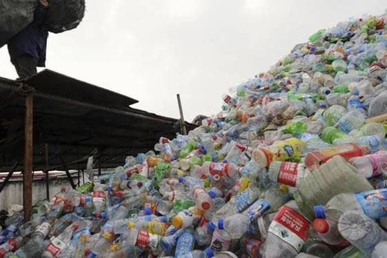 , UNEA adopts India's resolutions on single-use plastic, sustainable nitrogen management, The Circular Economy