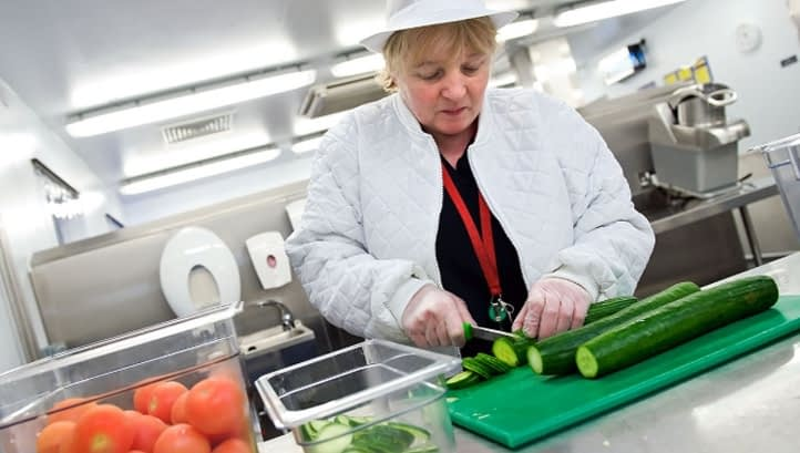 , NHS vows to halve single-use plastic from catering, TheCircularEconomy.com