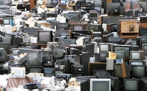 , UK worst offender in Europe for electronic waste exports, TheCircularEconomy.com