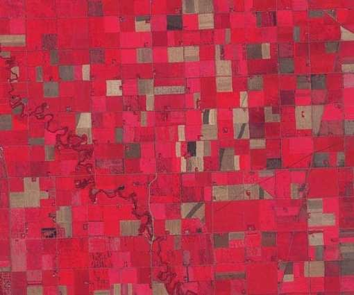 , Researchers map food sustainability across the planet, TheCircularEconomy.com