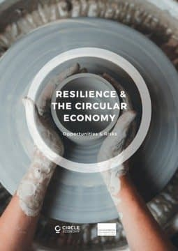 , Will the circular economy transition also boost resilience?, TheCircularEconomy.com