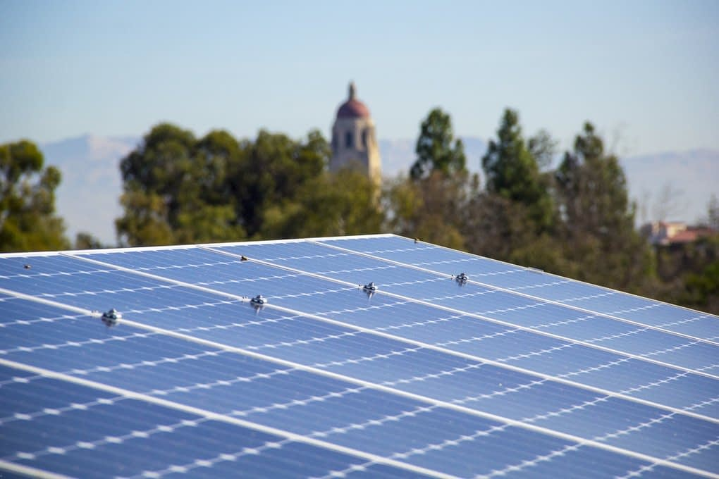 , School focused on climate and sustainability will amplify Stanford's impact, TheCircularEconomy.com
