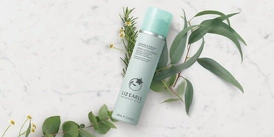 , Liz Earle becomes a Sustainability Partner for Global Shea Alliance, TheCircularEconomy.com