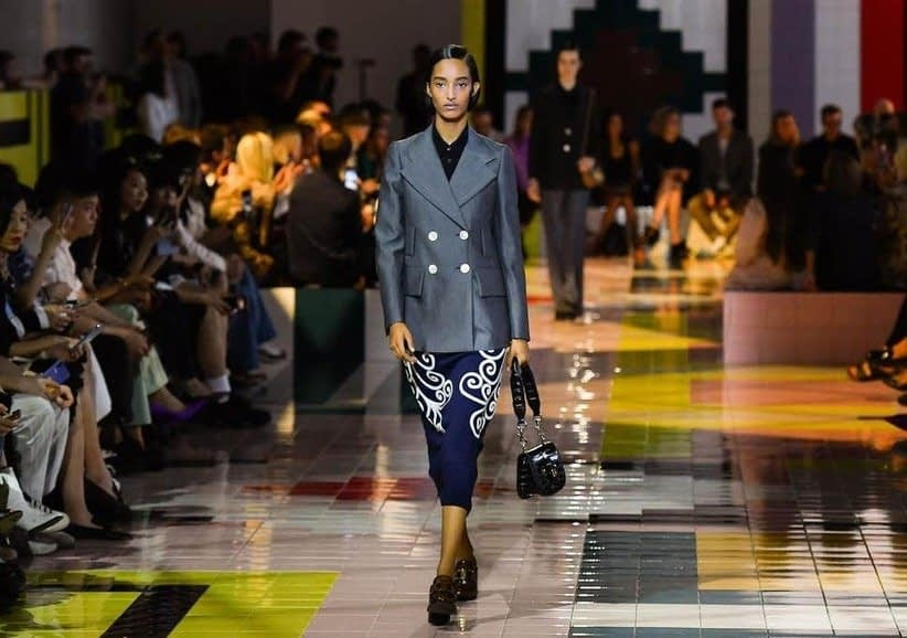, Prada becomes first luxury brand to sign sustainability deal, TheCircularEconomy.com