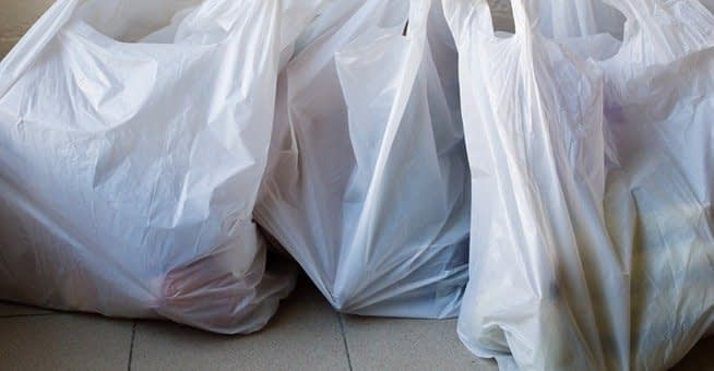 , New York becomes second state to ban single-use plastic bags (what about single use toner cartridges that weigh hundreds of times more?), The Circular Economy