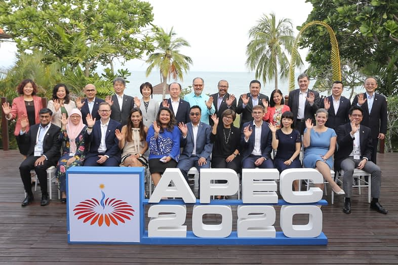 , Policies Must Ensure Inclusion and Sustainability: APEC Malaysia 2020, TheCircularEconomy.com