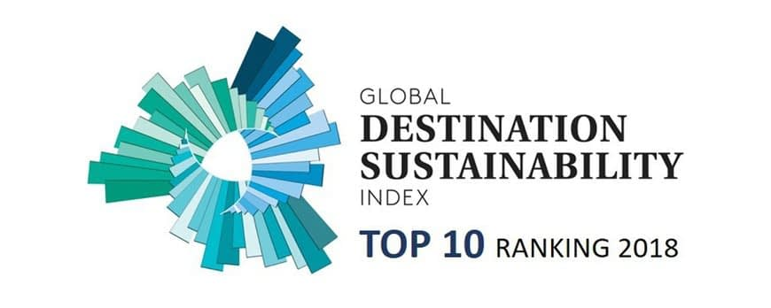 , Impactful sustainability initiatives: Global Destination Sustainability Index releases 2018 results, The Circular Economy