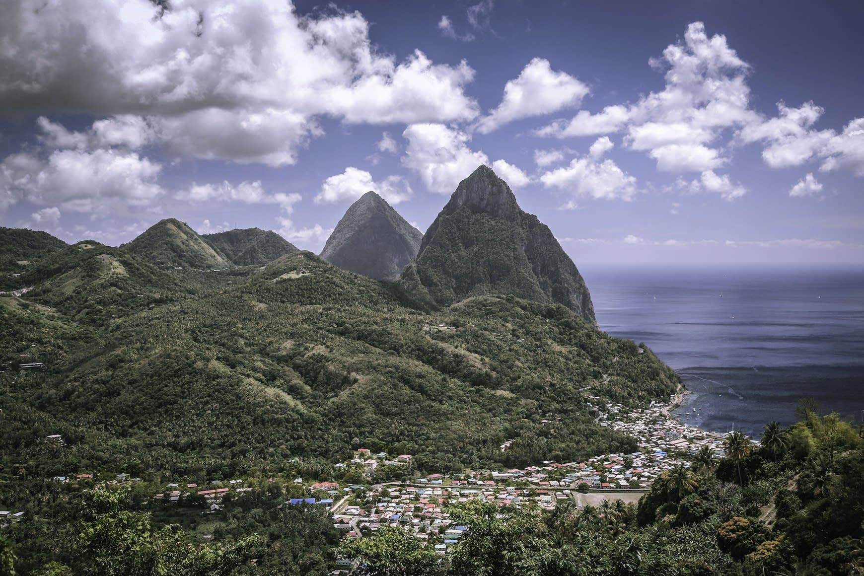 , Report Establishes Sustainable Vision Planning For St. Lucia., TheCircularEconomy.com