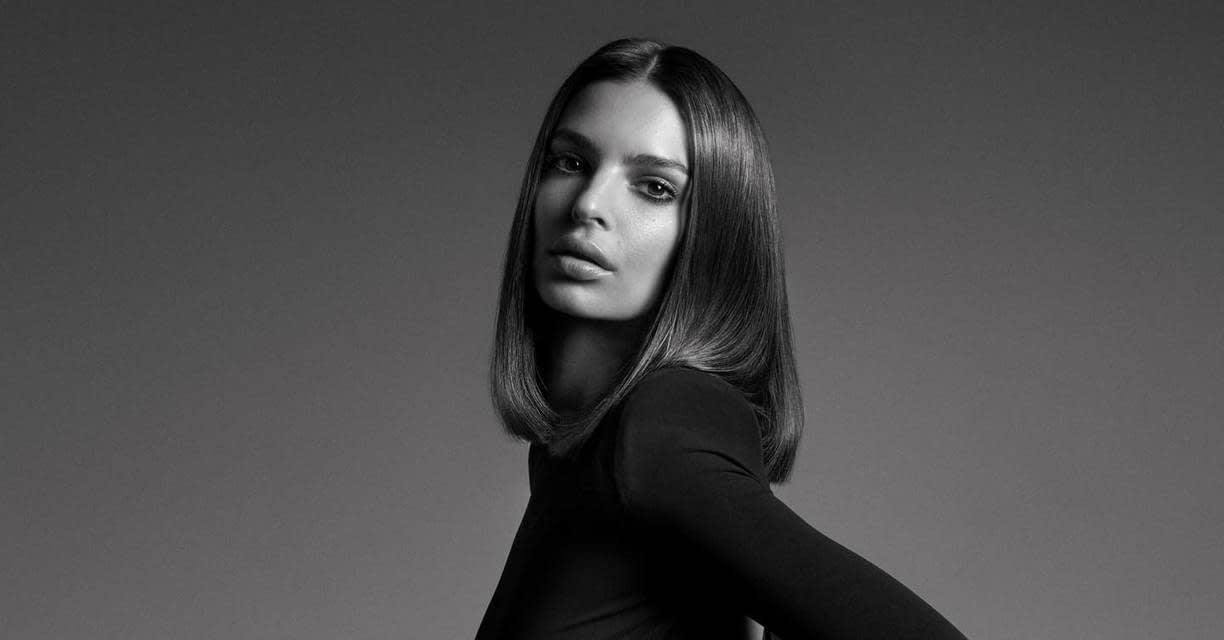 , Emily Ratajkowski Opens Up About Sustainability, Women's Rights And Hair, TheCircularEconomy.com