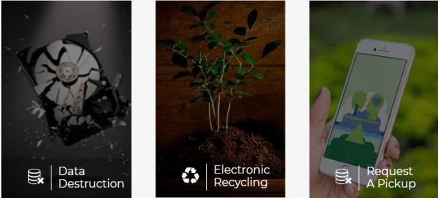 , Tax support for the firms that support recyc…   San Jose E-Waste, The Circular Economy