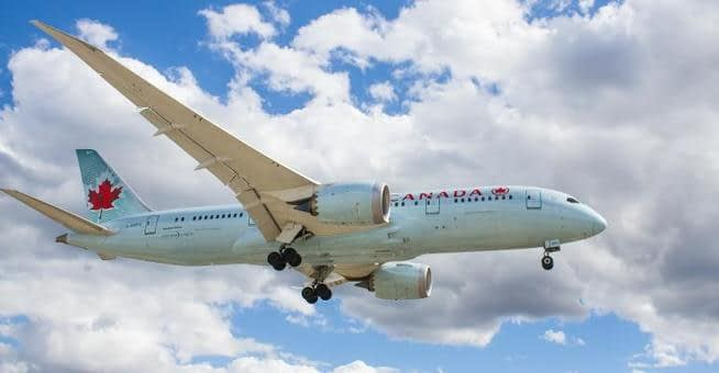 , 4ocean Partners with Air Canada to Reduce Single-use Plastics, The Circular Economy